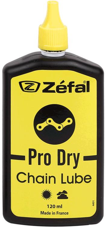 ZEFAL SMAR DO ŁAŃCUCHA PRO DRY LUBE 120 ML ZF-9610
