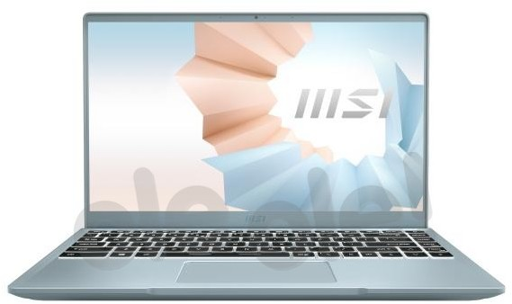 Laptop dla seniora MSI