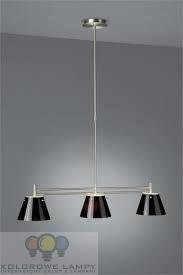 MASSIVE LAMPA Kaffa 36781/17/10 ----- ostatnia sztuka ---
