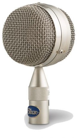 Blue Microphones Blue Bottle Cap B11