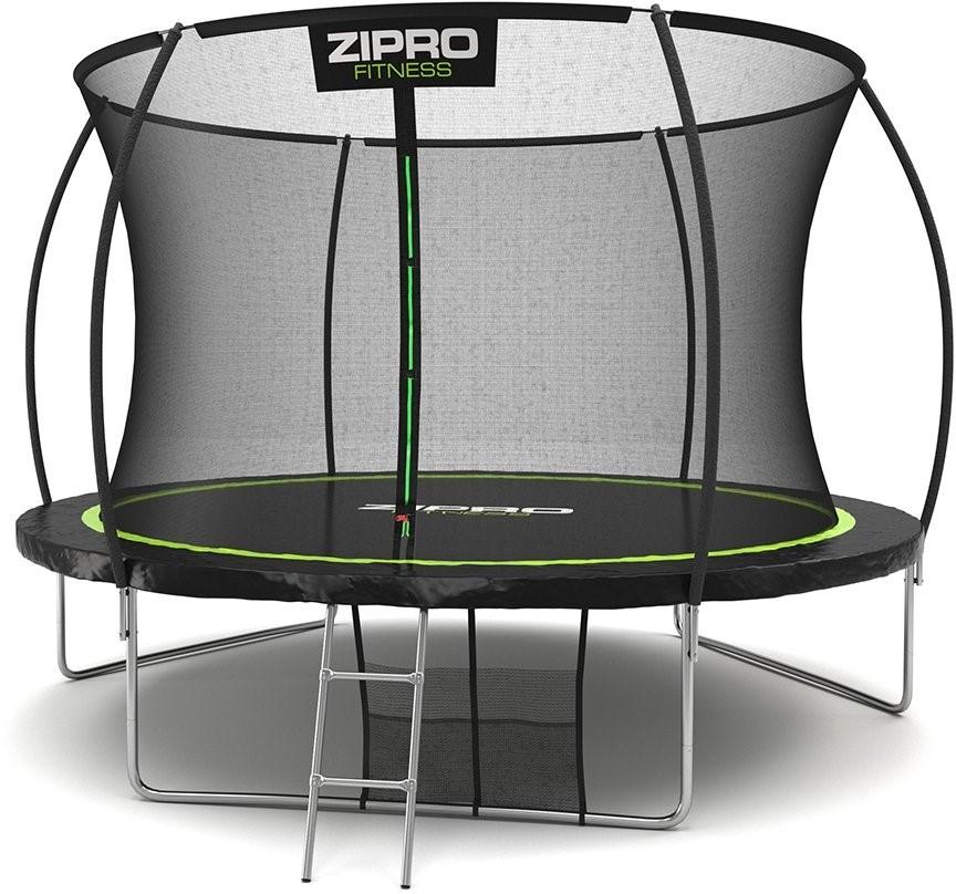 Zipro Trampolina ogrodowa Jumpin 12ft 372 cm + torba na buty