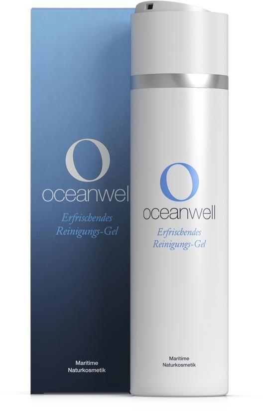 Oceanwell Produkty Odświeżający żel do mycia 200 ml