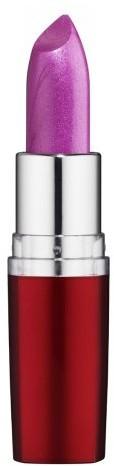 Maybelline New York Make-Up Lippenstift Moisture Extreme Lipstick/globalnego ocieplenia czerwone wino o zapachu melonigem, 1X 5G B06140