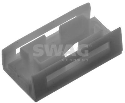Opinie o SWAG Clip, listwa ochronna 10 93 9068