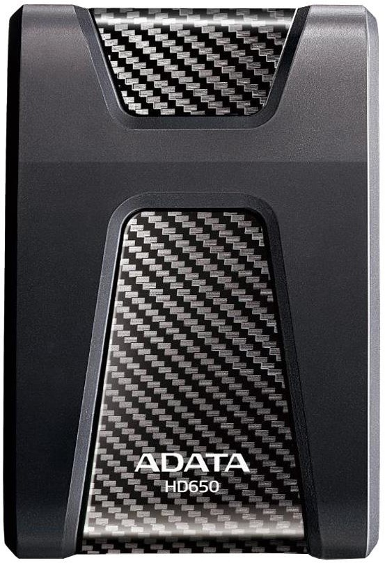 A-Data DashDrive Durable HD650 1TB AHD650-1TU3 (AHD650-1TU3-CBK)