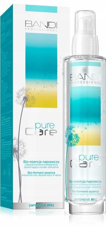 Bandi Pure Care Bio-esencja naprawcza 100 ml