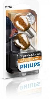 Philips PY21W 12V 21W BAU15s