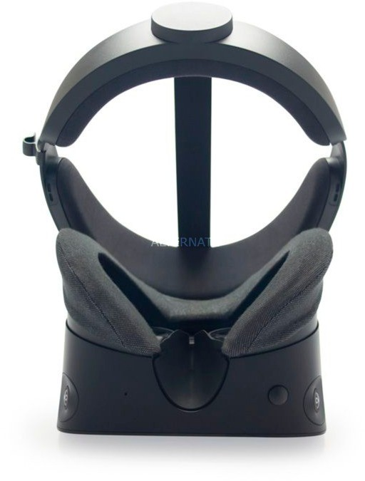 VR Cover VRCORSV Akcesorium do wyświetlacza montowanego na głowę, Protector 8859392701031