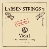 Larsen 635403) VIOLA ORIGINAL struna do altówki z pętelką A Soft