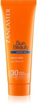 Lancaster Sun Beauty mleczko do opalania SPF 30 75 ml