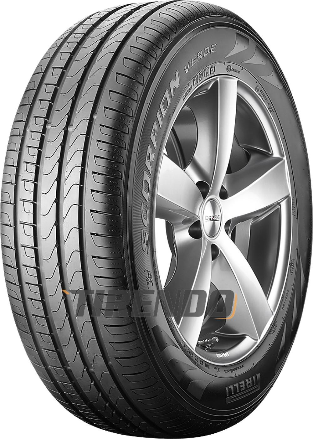 Pirelli Scorpion Verde 245/45R19 98W