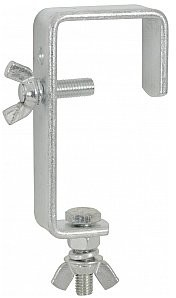 QTX Mounting hook - Silver version, Hak montażowy 151.440UK
