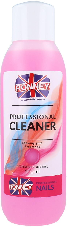 Ronney Ronney Professional Cleaner Odtłuszczacz Do Paznokci 500ml