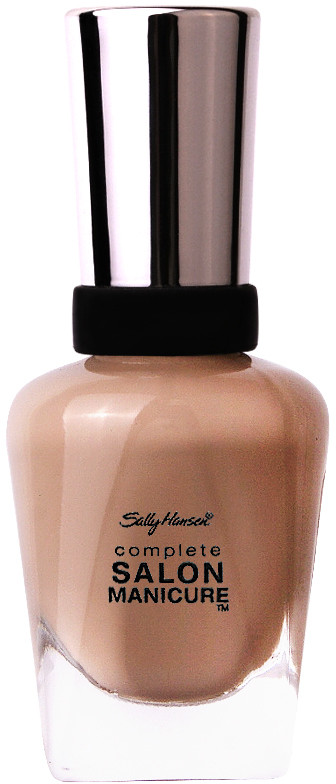 Sally Hansen Complete Salon Lakier Do Paznokci 831 Stocking Nude
