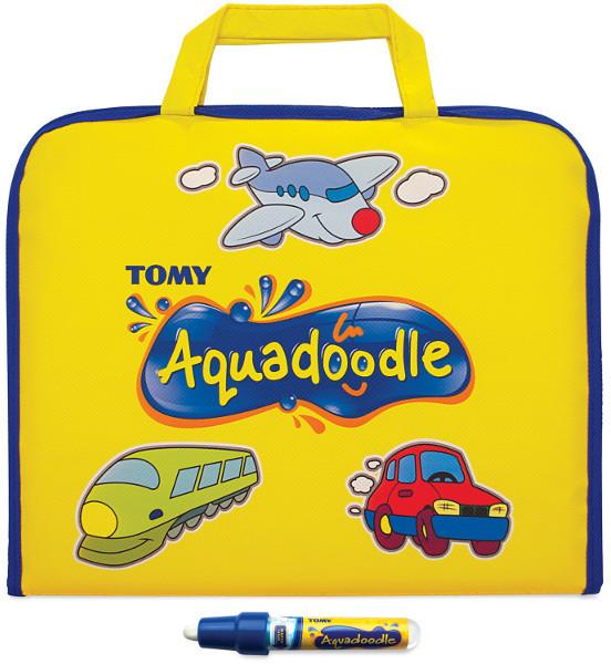 Tomy Mata Aquadoodle podróżna