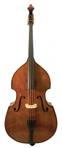 Strunal Double Bass Academy Bolzano 5/5 H