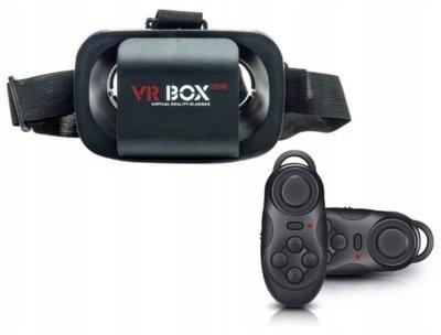 VR BOX Gogle Mini