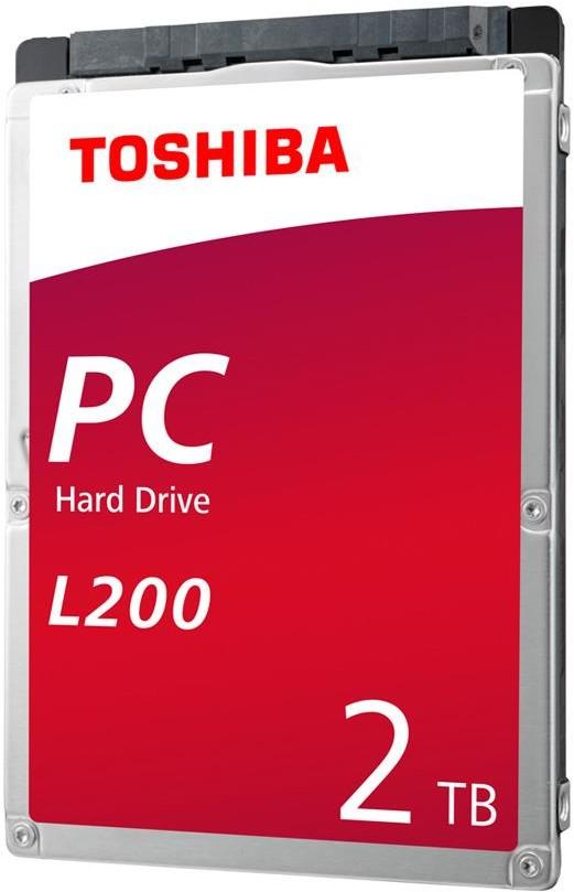 Toshiba L200 2TB HDWL120EZSTA