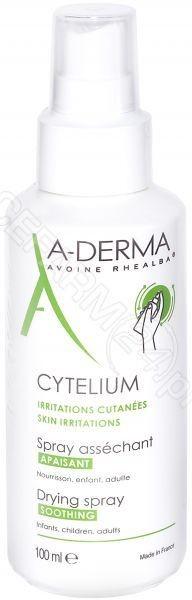 Pierre Fabre A-derma cytelium spray osuszający 100 ml