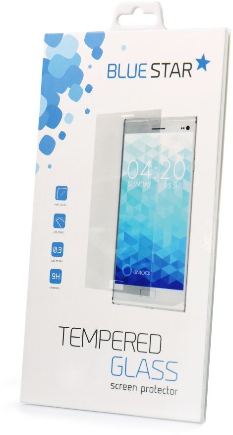Blue Star Hartowane szkło iPhone 7 5901737373342