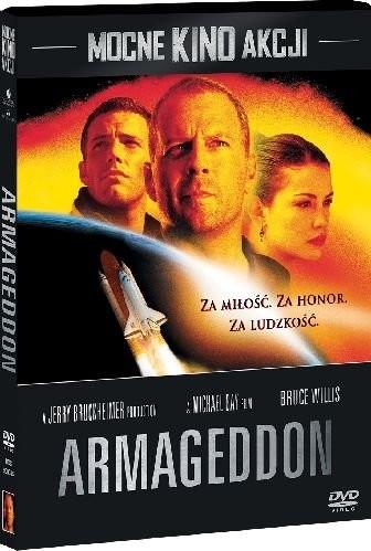 Galapagos Armageddon