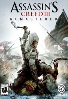 Assassin's Creed III: Remastered (GRA XBOX ONE) wersja cyfrowa
