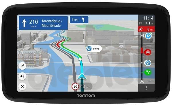 TomTom Go Discover 6