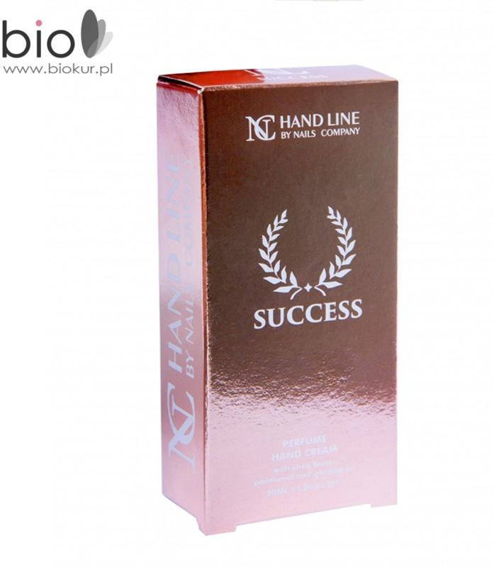 Nails Company Success krem do rąk 30 ml Success 30