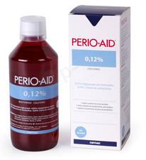 Dentaid vitis Płyn do płukania jamy ustnej PERIOAID 0,12% 500ml 3082_20180119160352