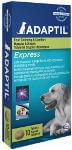 Ceva D.A.P Adaptil Express Tabletki Szybko działające 10 tabletek