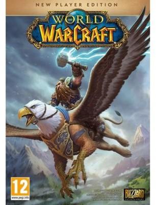 World of Warcraft New Player Edition (GRA PC)