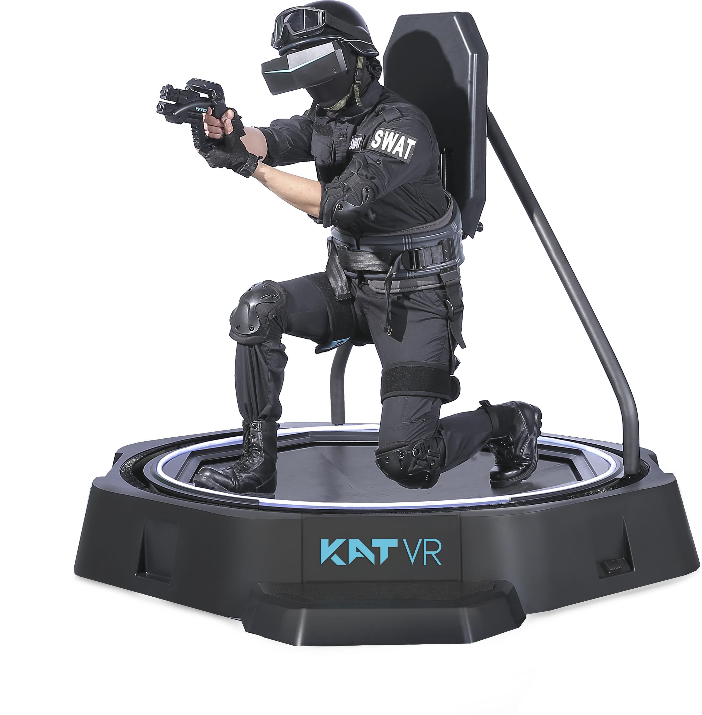 KatVR Katwalk MINI bieżnia VR