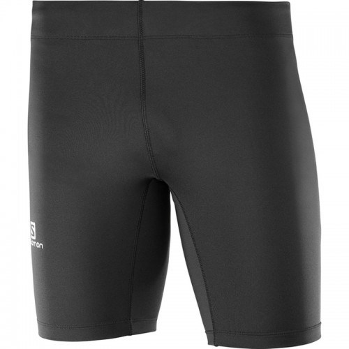 Salomon Spodenki Agile Tight Black 402054