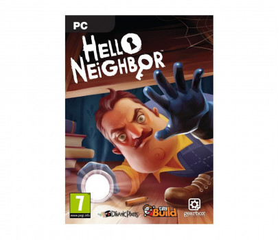 Hello Neighbor STEAM cd-key