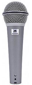 Omnitronic MIC 85PRO Mikrofon dynamiczny wokalowy 13030912