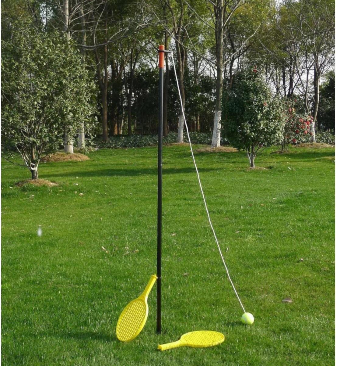 Enero Enero, Zestaw tenis ziemny Swingball