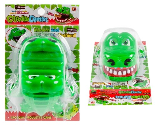 Mega Creative Krokodyl