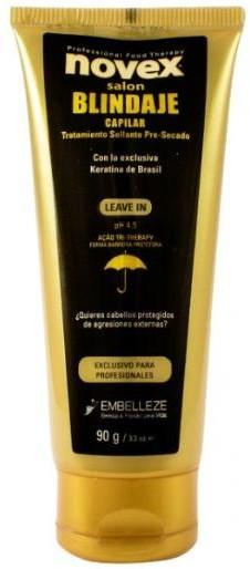 Novex Brazilian Keratin odżywka 90g