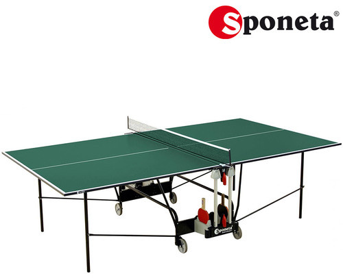 Sponeta Stół do ping ponga S1-72i