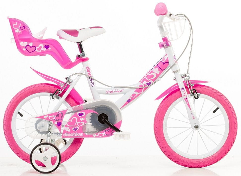 Dino Bikes 14