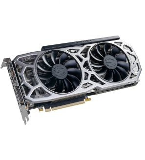 EVGA GeForce GTX 1080 Ti SC2 VR Ready (11G-P4-6593-KR)