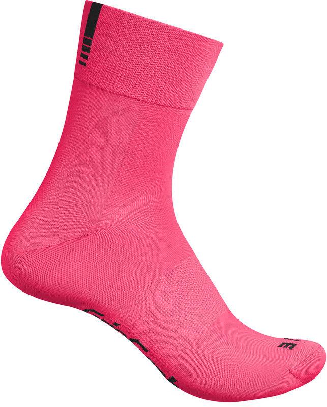 Gripgrab GripGrab Lightweight SL Skarpetki, fluo pink XS EU 35-38 2020 Skarpetki 301314153