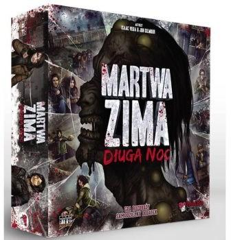 Cube Martwa Zima: Długa Noc