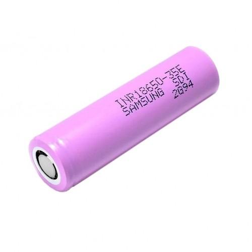 EverActive Akumulator 18650 Li-ion Samsung 3500mAh