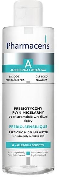 Dr Irena Eris Pharmaceris A PREBIO-SENSILIQUE prebiotyczny płyn micelarny 200ml