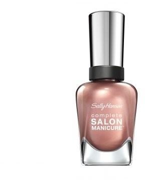 Sally Hansen Complete Salon Manicure, lakier 237 World Is My Oyster, 14,7 ml