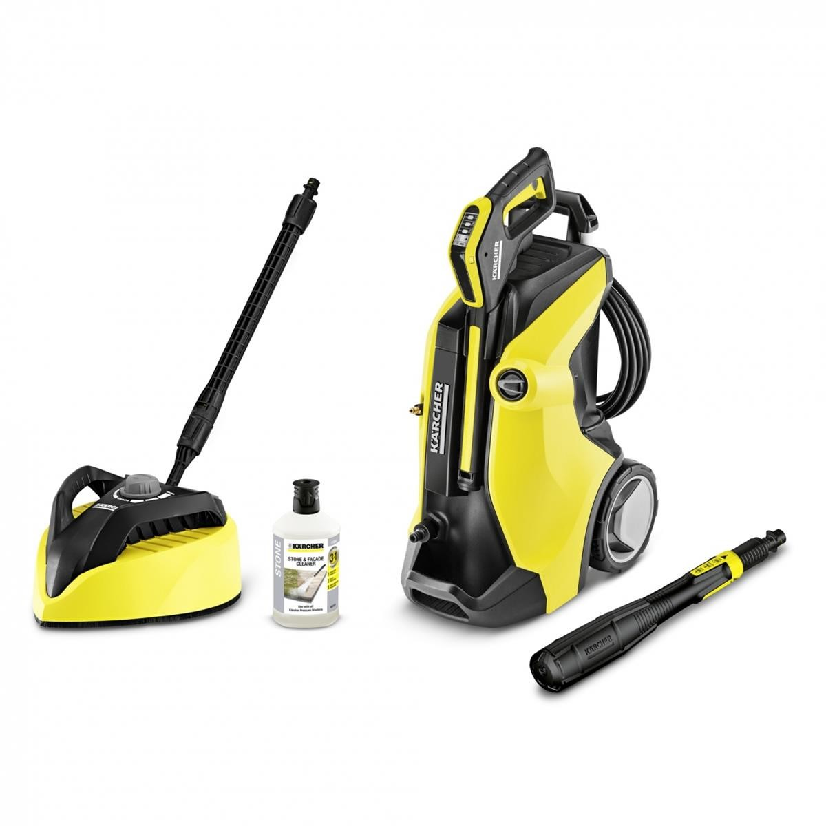 Karcher K 7 Full Control Plus Home 1.317-032.0
