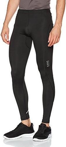 Gore Running Wear męska Essential Tights, czarny, xl TESSEN990006