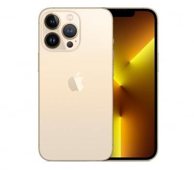 Apple iPhone 13 Pro 5G 256GB Dual Sim Złoty