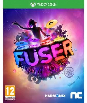 Fuser (GRA XBOX ONE)